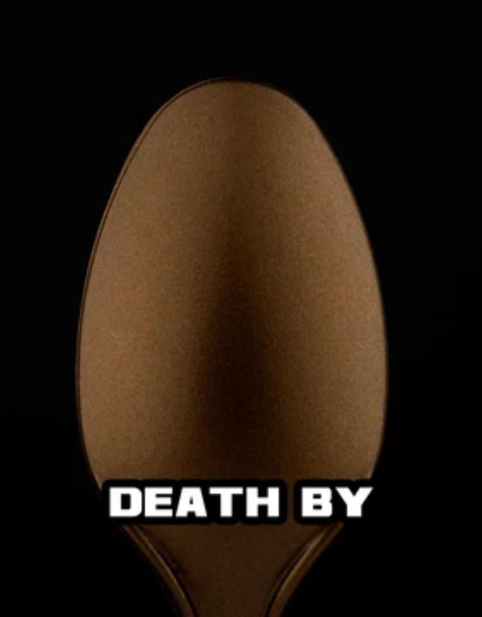 Turbo Dork Death By - Metallic