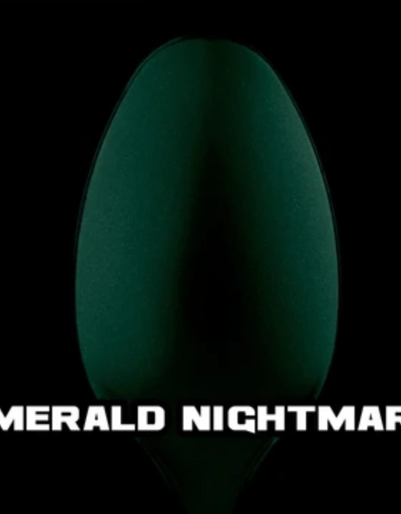 Turbo Dork Emerald Nightmare - Metallic