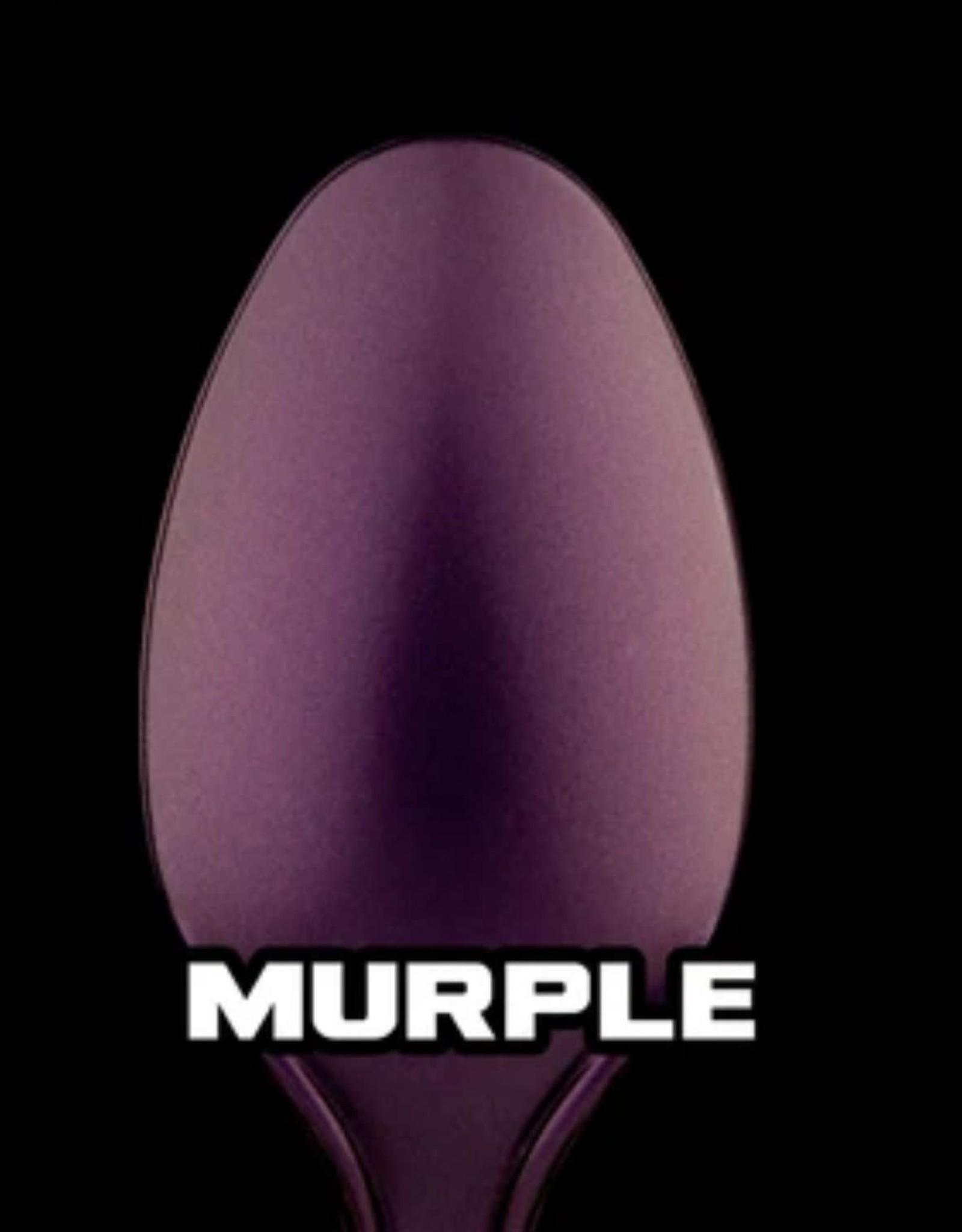 Turbo Dork Murple - Metallic