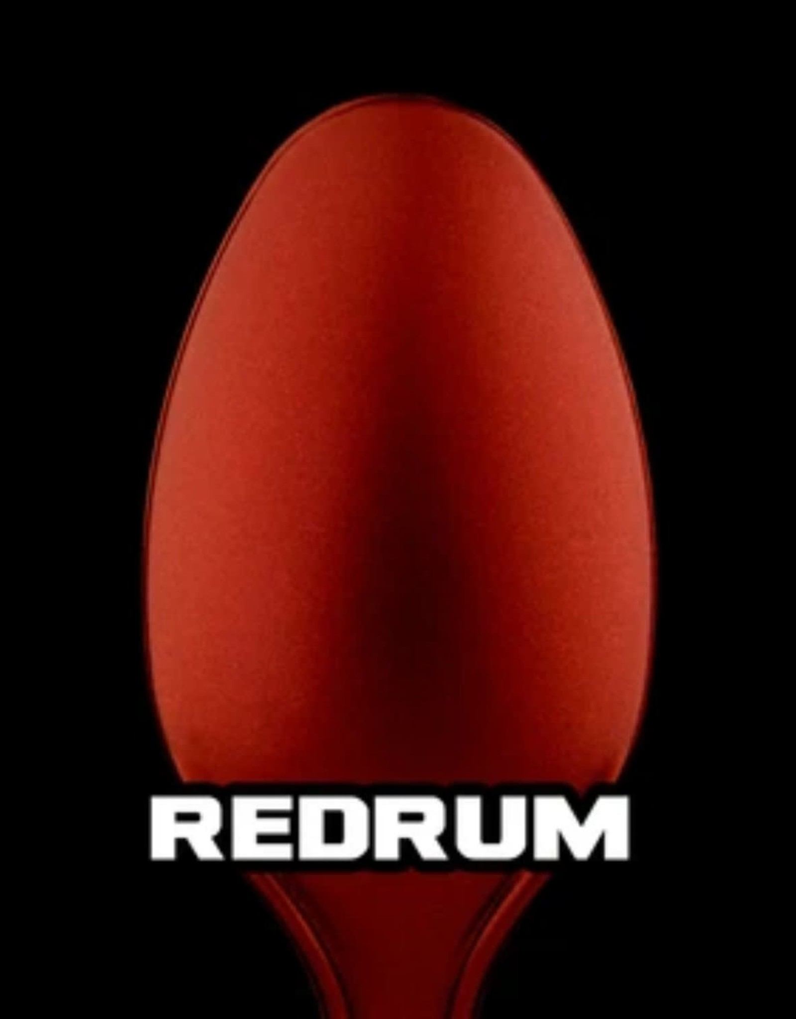 Turbo Dork Redrum - Metallic