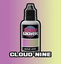 Turbo Dork Cloud Nine - Turboshift