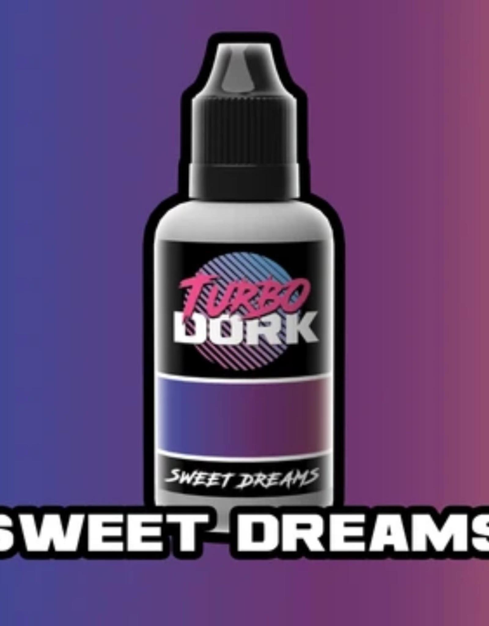 Turbo Dork Sweet Dreams - Turboshift