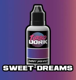 Turbo Dork Sweet Dreams - Turboshift