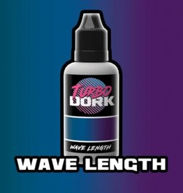Turbo Dork Wave Length - Turboshift