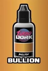 Turbo Dork Bullion - Metallic