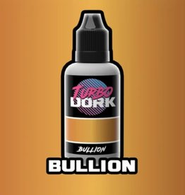 Turbo Dork Bullion - Metallic
