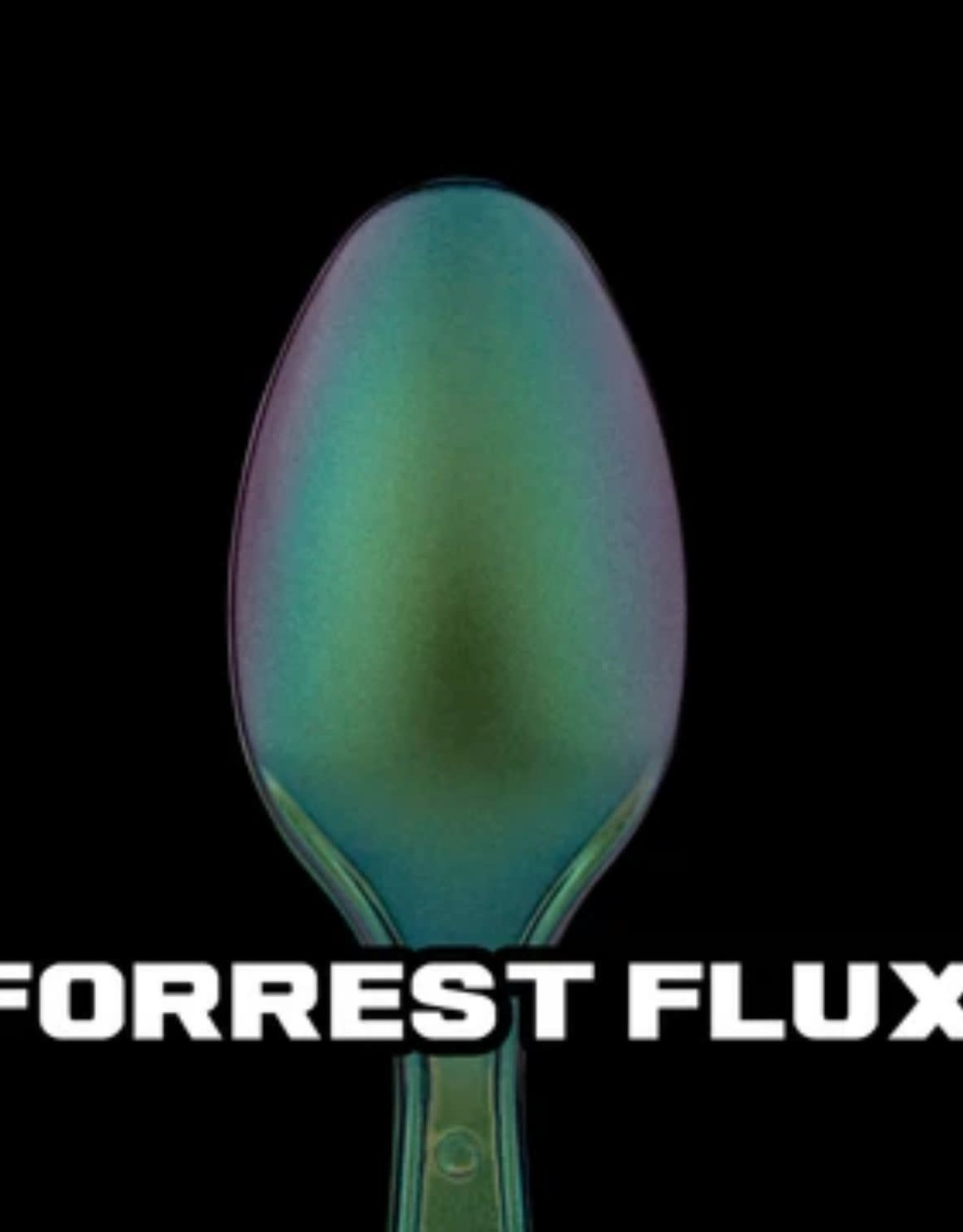Turbo Dork Forrest Flux - Turboshift