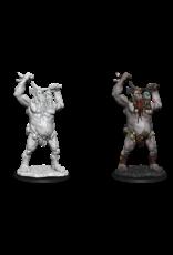 Nolzur's Marvelous Miniatures D&D D&D NMU - Ettin