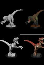 Nolzur's Marvelous Miniatures D&D D&D NMU - Raptors