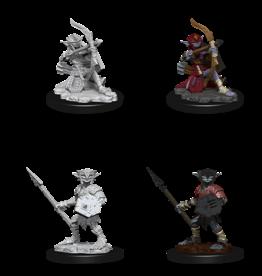 Nolzur's Marvelous Miniatures D&D D&D NMU - Hobgoblin (W11)