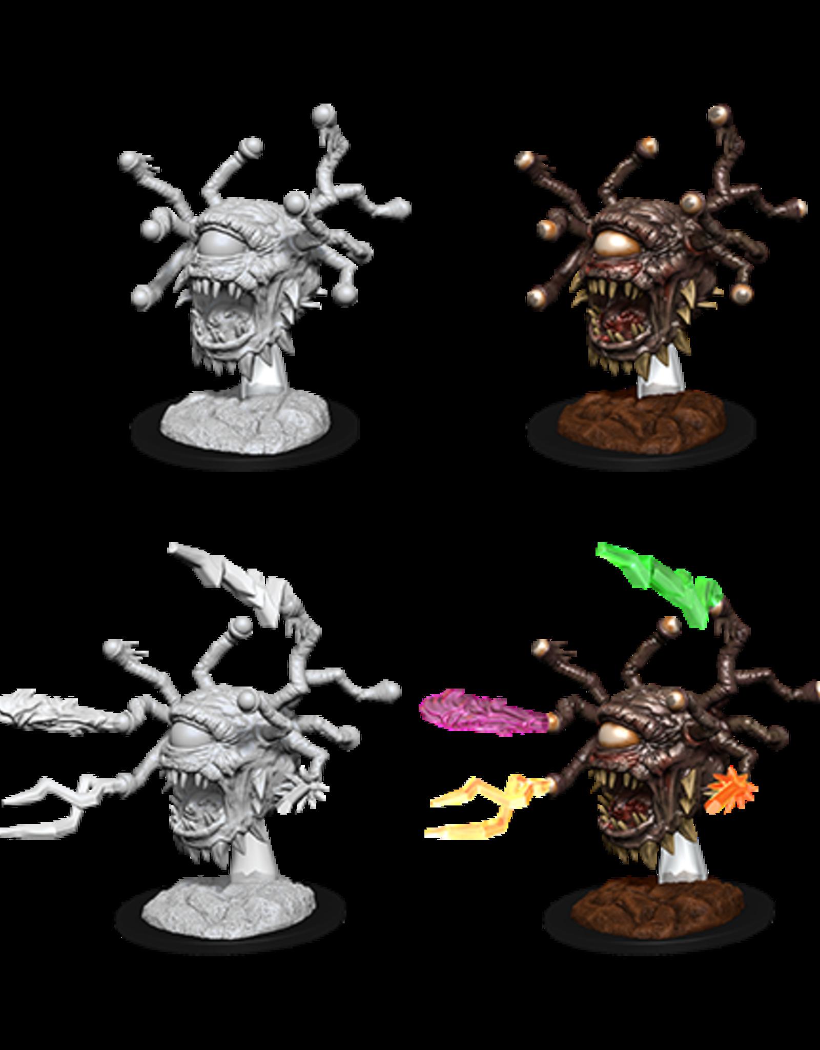 Nolzur's Marvelous Miniatures D&D D&D NMU - Beholder Zombie