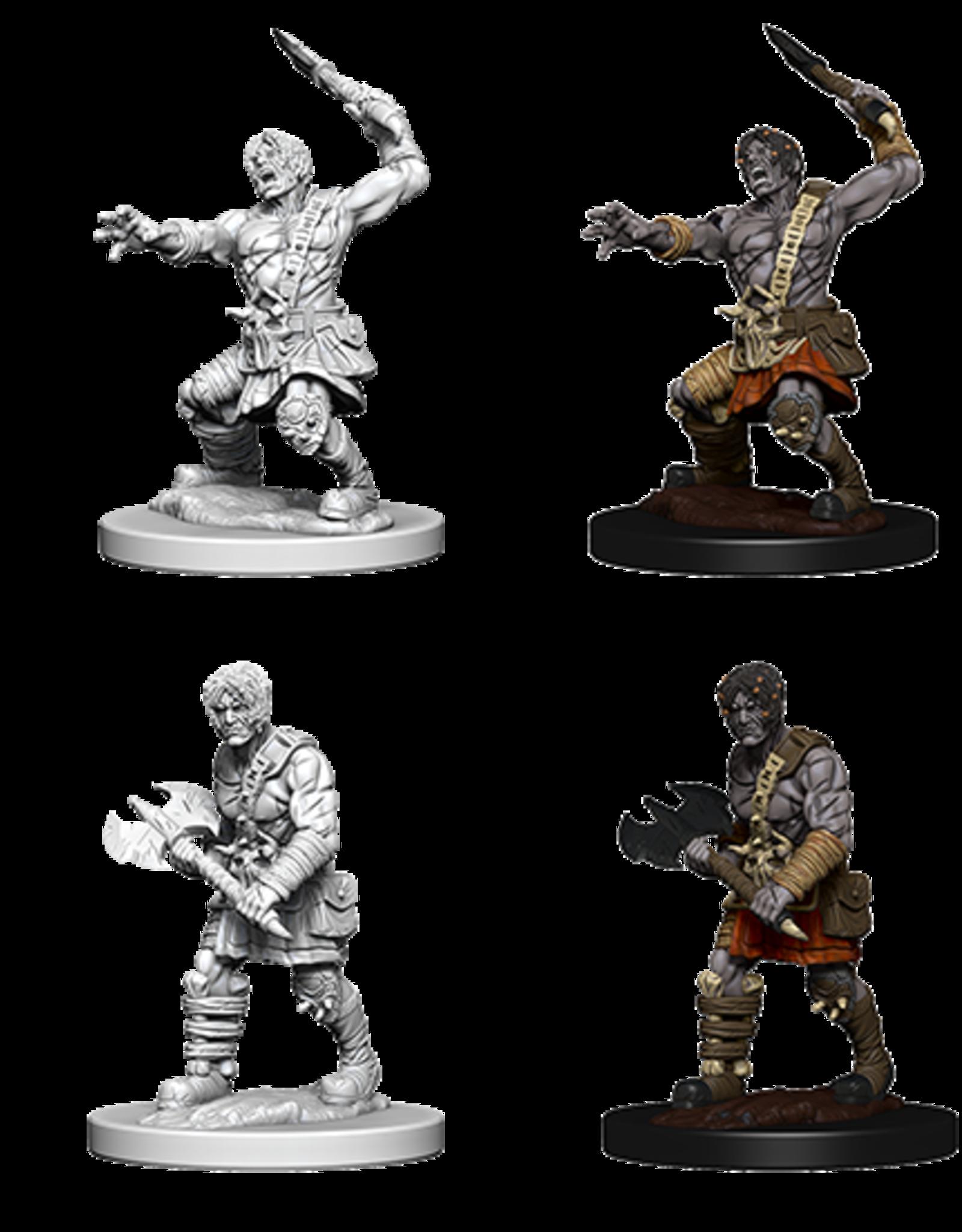 Nolzur's Marvelous Miniatures D&D D&D NMU - Nameless One