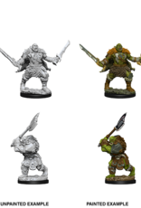 Nolzur's Marvelous Miniatures D&D D&D NMU - Orcs (W8)