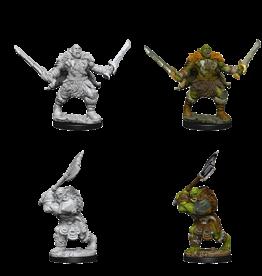 Nolzur's Marvelous Miniatures D&D D&D NMU - Orcs
