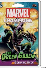 Marvel Champions LCG The Green Goblin Scenario Pack