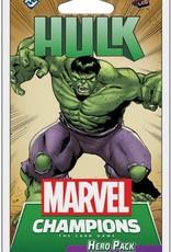 Marvel Champions LCG Hulk - Hero Pack