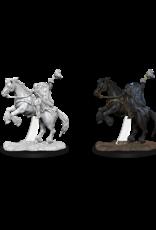 Nolzur's Marvelous Miniatures D&D D&D NMU - Dullahan - Headless Horseman (W12)