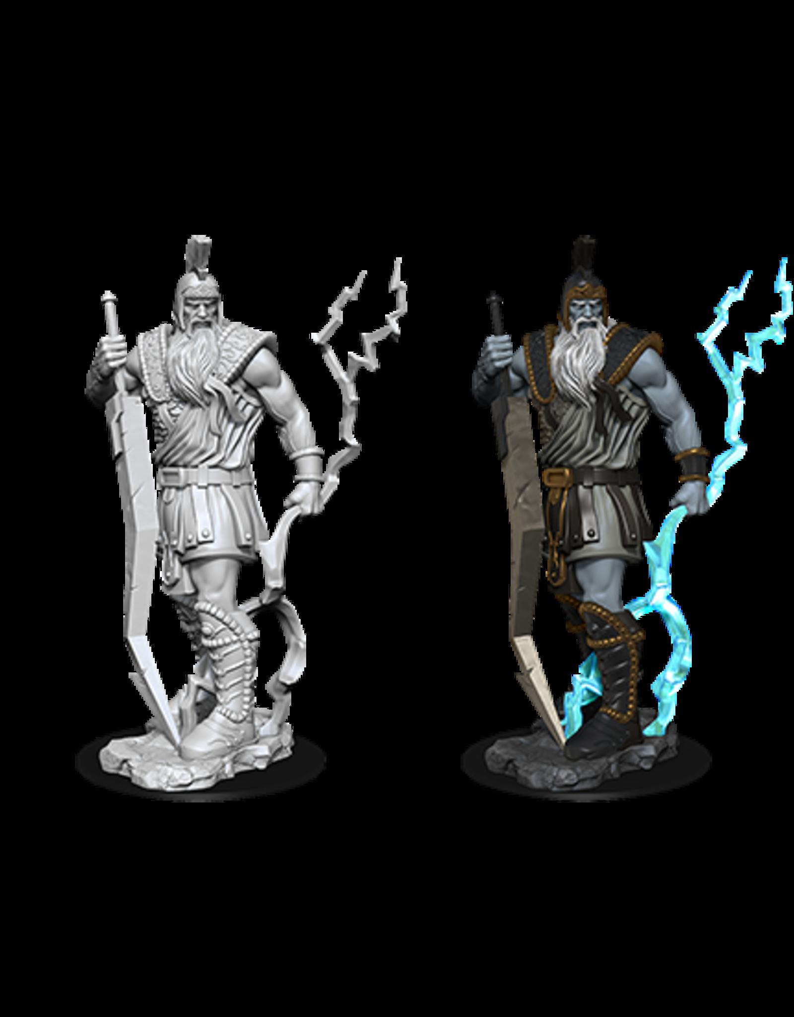 Nolzur's Marvelous Miniatures D&D D&D NMU - Storm Giant (W12)