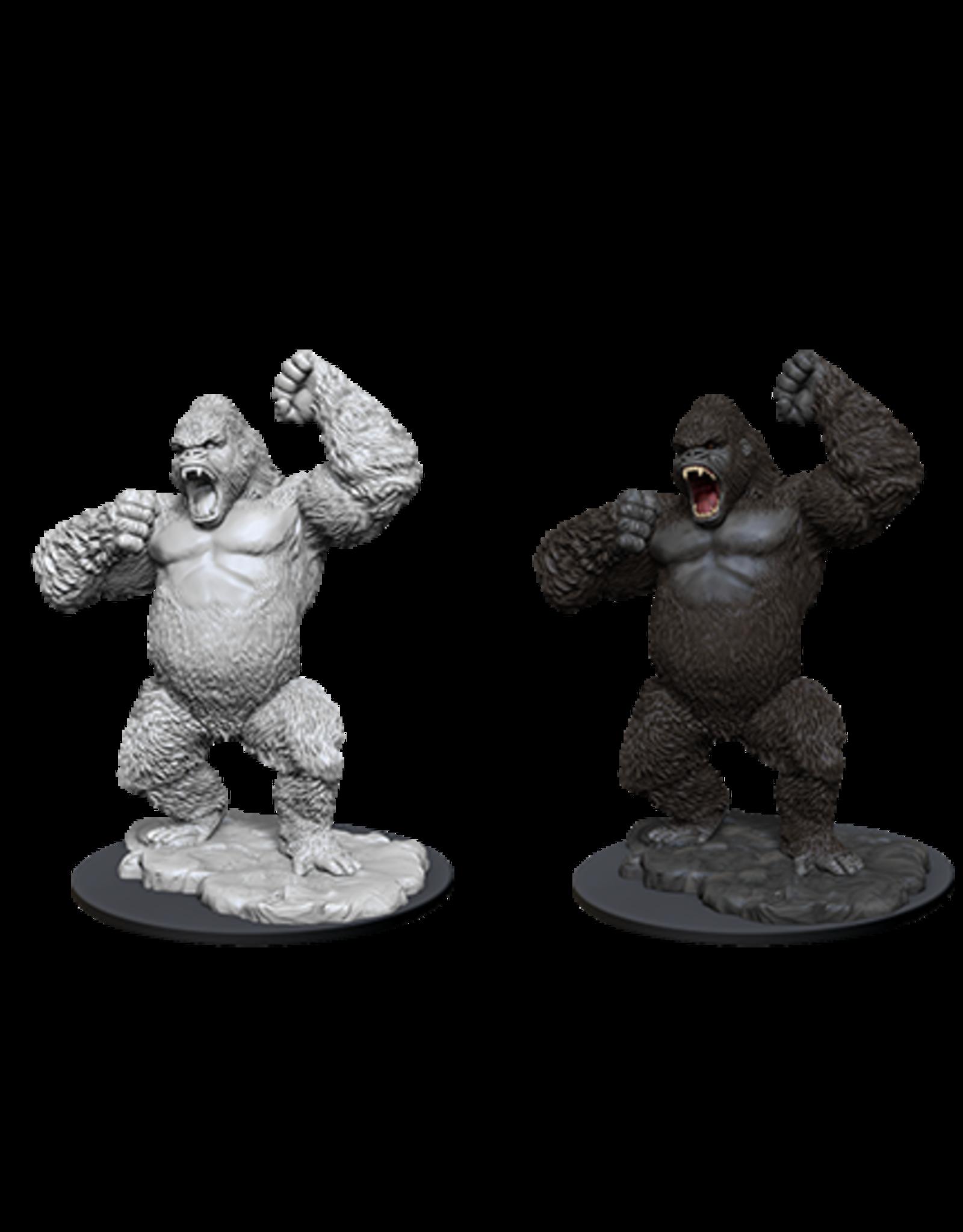 Nolzur's Marvelous Miniatures D&D D&D NMU - Giant Ape (W12)