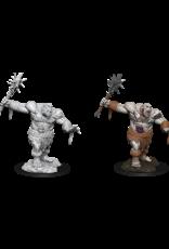 Nolzur's Marvelous Miniatures D&D D&D NMU - Ogre Zombie (W12)