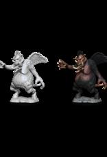 Nolzur's Marvelous Miniatures D&D D&D NMU - Nalfeshnee (W12)