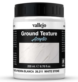Vallejo Diorama Effects: Ground Texture - White Stone