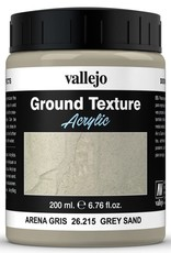 Vallejo Diorama Effects: Ground Texture - Grey Sand