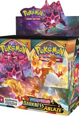 Pokemon Pokemon - Darkness Ablaze (S&S3) Full Box
