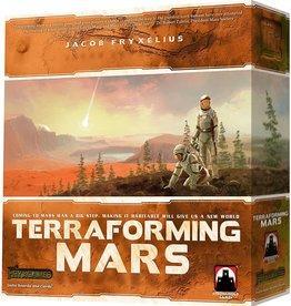 Terraforming Mars Terraforming Mars