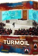 Terraforming Mars Terraforming Mars - Turmoil