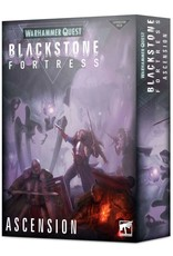 Blackstone Fortress Blackstone Fortress - Ascension