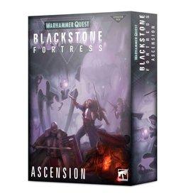 Blackstone Fortress Blackstone Fortress - Ascension