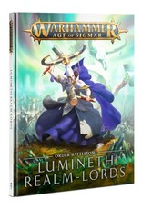 Age of Sigmar Battletome: Lumineth Realm Lords