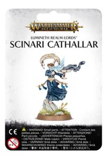 Age of Sigmar Scinari Cathallar