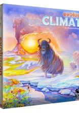 Evolution Evolution - Climate