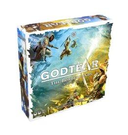 Godtear Godtear: The Borderlands Starter
