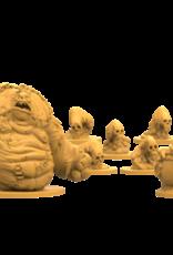 Godtear Godtear: Grimgut the Vile