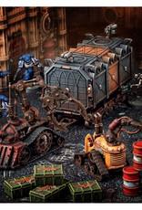 Warhammer 40k Battlezone: Conservators
