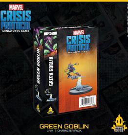 Crisis Protocol Green Goblin
