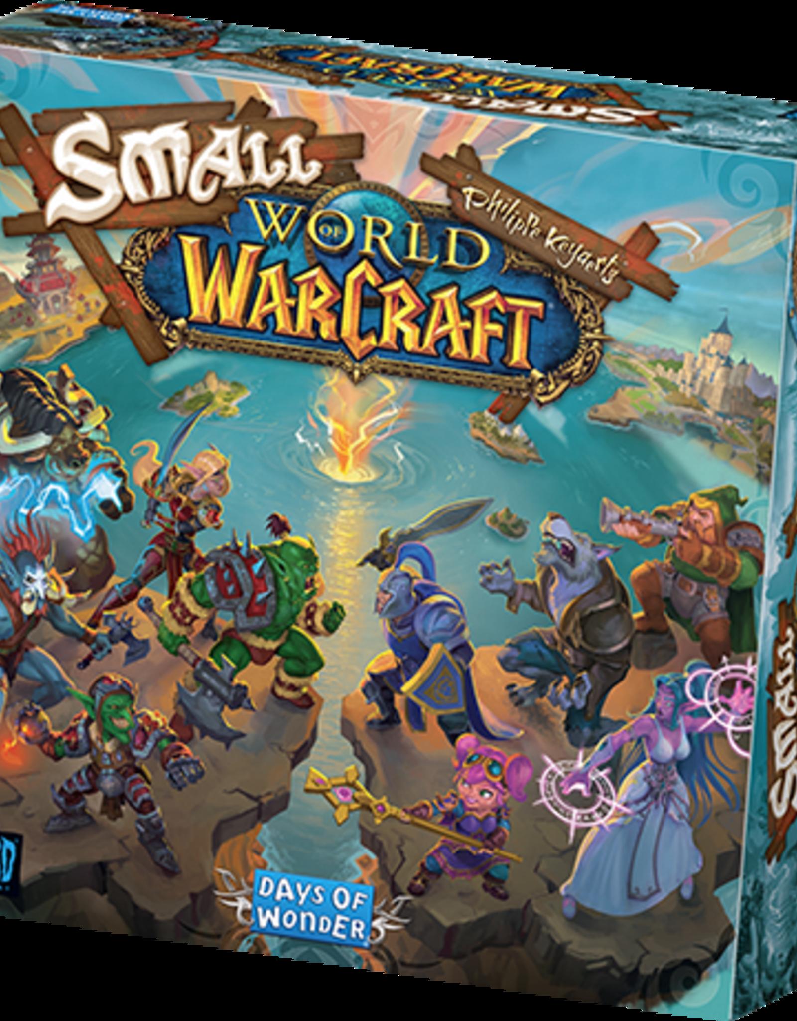 Small World Small World of Warcraft