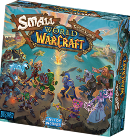 Small World Small World of Warcraft
