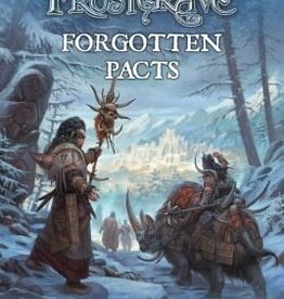 Frostgrave Frostgrave: Forgotten Pacts