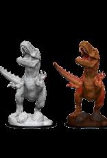 Dungeons & Dragons D&D NMU - T-Rex