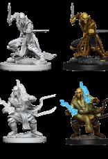 Dungeons & Dragons D&D NMU - Githzerai
