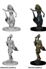 Dungeons & Dragons D&D NMU - Medusas