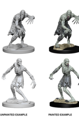 Dungeons & Dragons D&D NMU - Ghouls (W1)