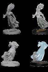 Dungeons & Dragons D&D NMU - Ghost & Banshee