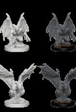 Dungeons & Dragons D&D NMU - Gargoyles