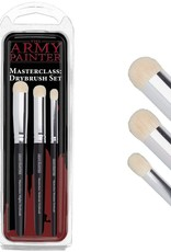The Army Painter Masterclass: Dry Brush Set