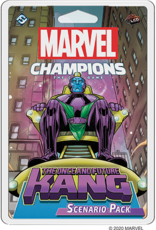 Marvel Champions LCG Once and Future Kang Scenario Pack
